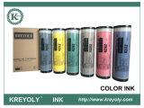 Tinta del color de Digitaces 1000 ml para la duplicadora con alta calidad