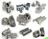 Kundenspezifischer CNC, der Selbstaluminium maschinell bearbeitet, Druckguß