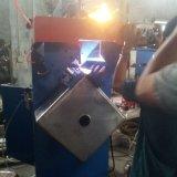 キャビネット作りのための高品質のConerの溶接機