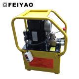 70 MPa haute pression hydraulique en deux étapes de la pompe électrique