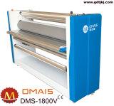 Dms-1800V de het Lamineren van de Film van de Koude en van de Hitte Automatische Machine