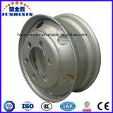 車輪の縁カーボントラックは鋼鉄車輪の縁を分ける
