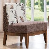 Presidenza del sofà del bracciolo per il salone 8018-13
