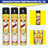 Les produits chimiques Insecticide 400ml aérosol de tous les destructeurs d'insectes