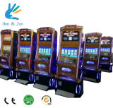 10 en juego varios juego de tragaperras de 1 monedas de la máquina máquina de juego
