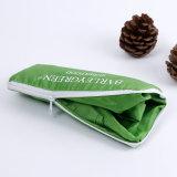 Bolso de compras plegable promocional de nylon reutilizable