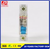 ISO9001 Capaciteit 6ka MCB van de Prijs van de fabriek de Hoge Brekende
