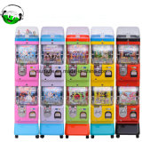 カプセルのおもちゃの自動販売機の販売のおもちゃ機械Gashapon機械