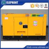 generatori elettrici di 20kw 25kVA Lovol