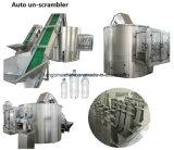 Automatische Plastik-pp. PET Haustier-Flasche Unscrambler Unscrambling Maschine