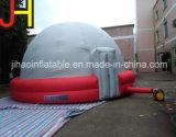 Barraca inflável portátil da abóbada, barracas infláveis do Planetarium