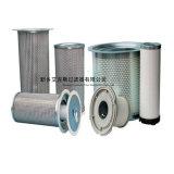 88290002-337/88290002-338 filtre à air matériel de Fibergalss pour le compresseur de Sullair