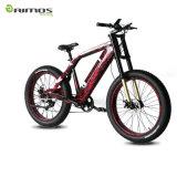 [أمس-تد-سر] [350و] يخفى بطارية جديدة تصميم درّاجة كهربائيّة