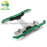 Allgemeine Dynamicdehnungs-Lizenz-Zahnstange CNC-maschinell bearbeitenmotorrad-Teile