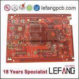 통신 전자를 위한 PCB 인쇄 회로 기판