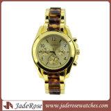 Женщин моды повседневный смотреть 30m водонепроницаемый роскошь Quartz наручные часы элегантность лединаручные часы