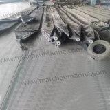 Gummimarinelieferungs-startender und landenheizschlauch