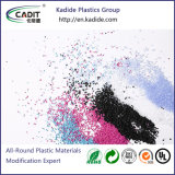 Anti Amarelinho difusão da luz de policarbonatos PC Chips para frascos de cosméticos