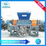 Sistema della trinciatrice/strumentazione di riciclaggio di plastica residui di tagliuzzamento