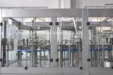 Suco de romã totalmente automático de enchimento e máquina de embalagem