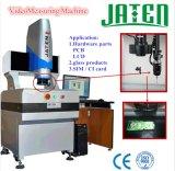 Sistema de medición de la visión de la venta directa de la fábrica de Jaten (QVS3020CNC)