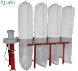 Collettore di polveri del sacchetto filtro dell'aspirapolvere