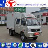 Camión de carga caja caja/COCHE/Motor van a la venta