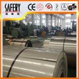 O padrão 410/430 de ASTM laminou a bobina do aço inoxidável