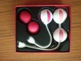新しい到着の女性のための脱出の性のおもちゃを防ぐ最上質の腟の堅いKegelの球