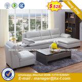 Мода Домашняя мебель из натуральной кожи сочетание гостиной диван (HX-8N2199)