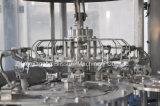 Автоматическое заполнение бачка яблочный сок производственной линии