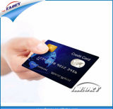 Cartão do contato CI do cartão FM4442 do seguro do cartão dos cuidados médicos ISO7816