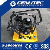 50kg~160kg Хонда/Compactor плиты владением руки бензинового двигателя Robin/Loncin