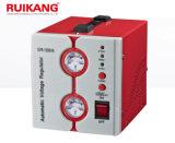 Maison Using le régulateur de tension complètement automatique 500va de Ruikang