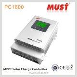 [決め付けなければならない] 48V PC1600シリーズMPPT太陽料金のコントローラ