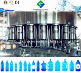 Machine à emballer automatique d'eau embouteillée/ligne remplissante