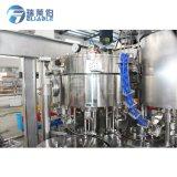 Настроенные автоматические ПЭТ бутылки мягкий газированные напитки заполнения машины