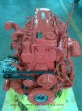 Motor diesel 136kw/2500rpm del carro de Isde185 40 Dcec Cummins