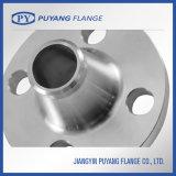 Bride de collet de soudure modifiée par acier duplex (PY0059)