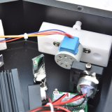 O Sistema de Iluminação de discoteca do Feixe de Laser Scanning Laser mostrar com Comando de Voz