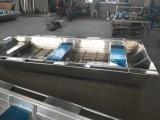 Abellyu14FT flache Unterseiten-AluminiumRettungsboot/Fischerboot/Jagd-Boot