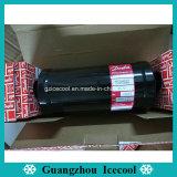 "CFC/Hcfc/Hfc Dcl flüssiges Netzentstörfilter-Trockner-Netzanschluss-Aufflackern-Anschlüsse 5/8 hermetischer Danfoss Filter-Trockner "" SAE-Dcl-305 (023Z0014) hergestellt in Mexiko"
