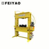 50 Tonnen-bewegliche hydraulische Presse-Maschine für Peilung Fy-pH