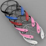 Auriculares de Bluetooth V4.0 do Neckband do esporte da qualidade superior da alta tensão 900