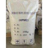 Metilcelulosa hidroxipropil industrial del producto químico HPMC de la construcción para la capa de la capa superior