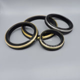 L'unione del martello di appoggio ottone sigilla gli anelli
