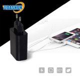 Портативный 5V 2.4A двойной USB зарядное устройство для мобильных ПК