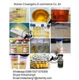 Testar medicinas esteróides da hormona do Bodybuilding de Cypionate da testosterona de C