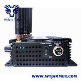 Justierbarer leistungsfähiger Multifunktions3g 4G Telefon-Fernbedienung-Hemmer (315/433/868MHz)