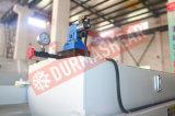 베트남 시장 판매 유압 가위를 위한 6 미터 CNC 판금 절단기